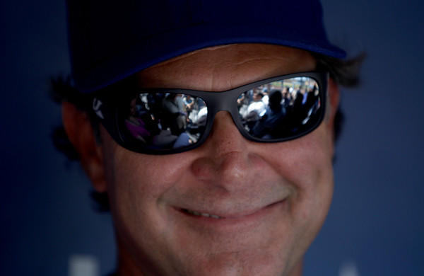 The Dodgers made the right decision in giving Manager Don Mattingly a two-year contract extension.