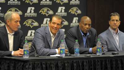 Bisciotti and Newsome may tell Ravens' future, if you read betw…