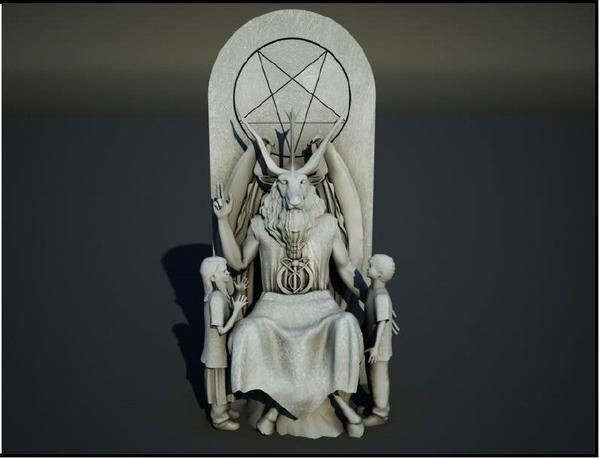 Christian dating a satanist