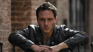 Nic Pizzolatto, the brooding poet behind 'True Detective'
