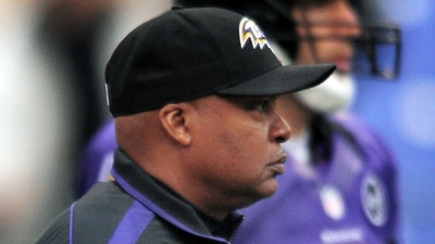 Ravens offensive coordinator Jim Caldwell to interview with Tit…