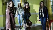 'Pretty Little Liars' recap, 'Who's In the Box?'