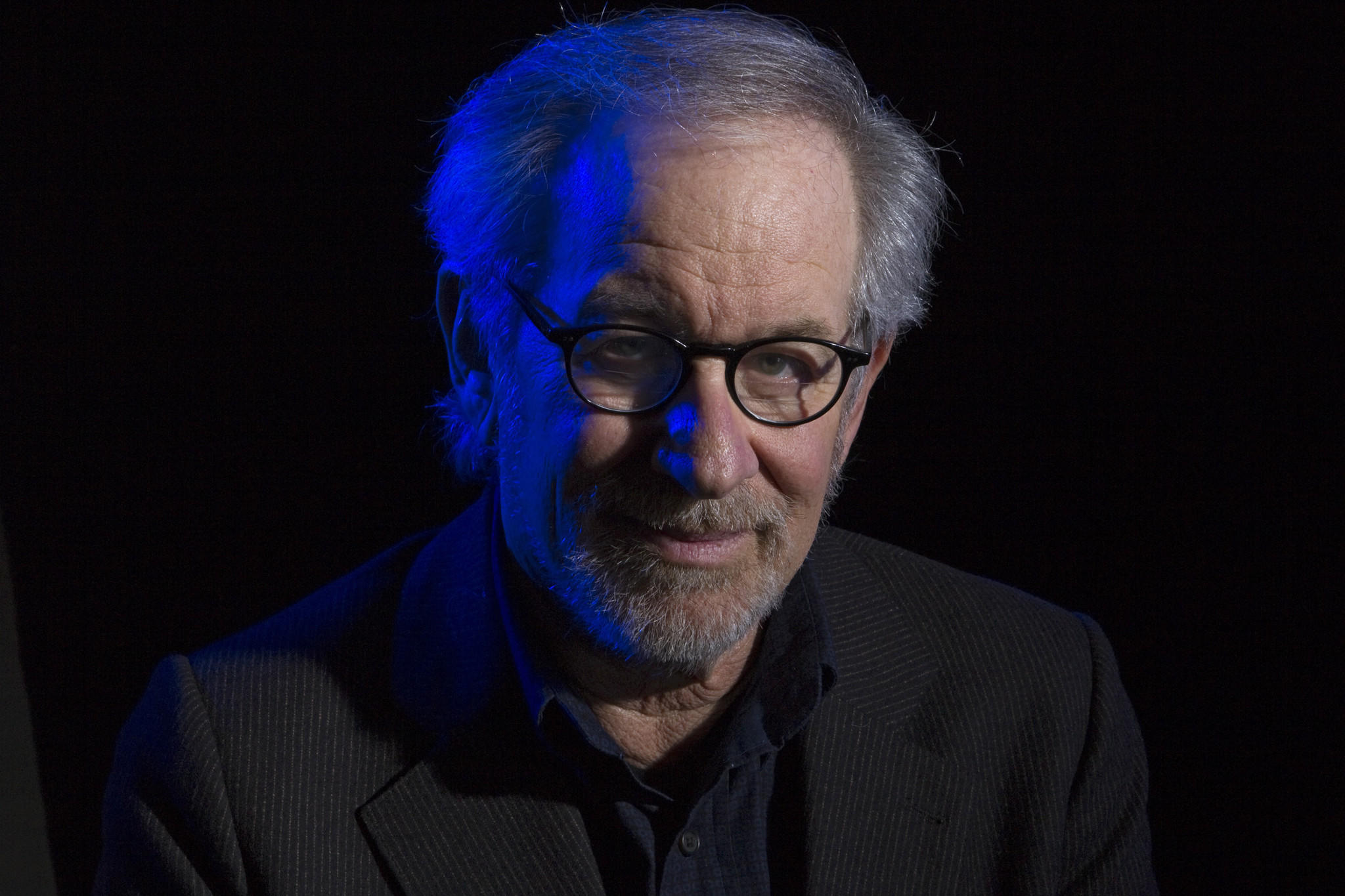 Could Steven Spielberg Finally Be Back In Action Latimes