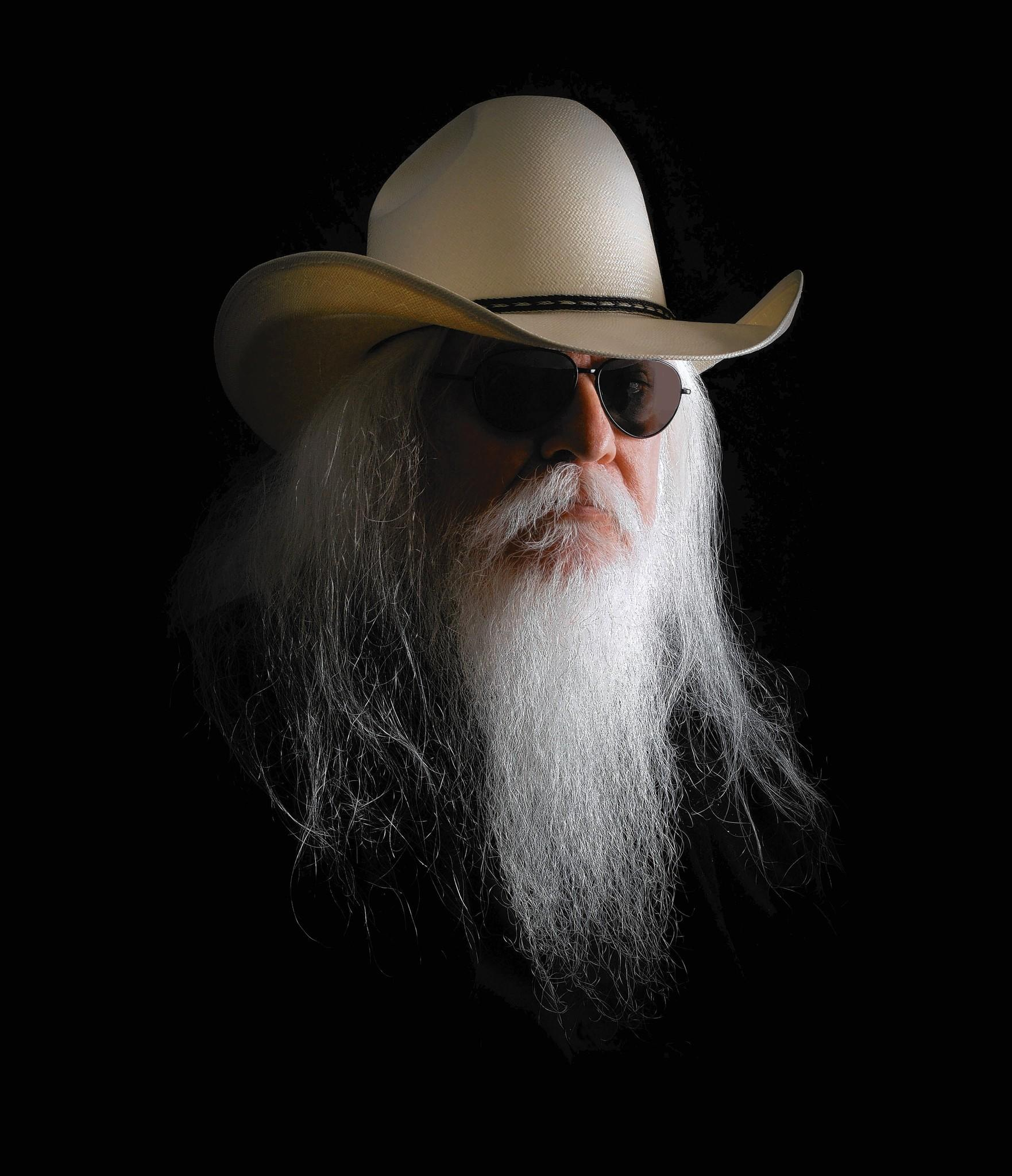 Legendary bluesman Leon Russell will perform Jan. 16 at Plaza Live in Orlando.