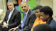 Federal officials unveil school discipline guidance in visit to Baltimore