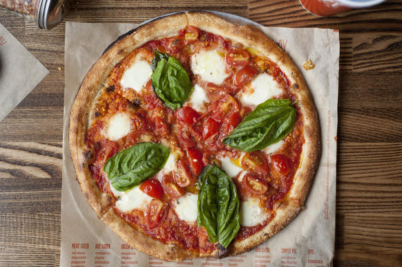 <b>Pizza review:</b> Blaze Pizza&lt