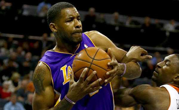 With Lakers Struggling D Fenders Clinch D League S West Division Latimes