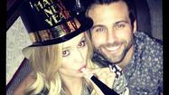 'Bachelorette' Emily Maynard engaged to consultant Tyler Johnson