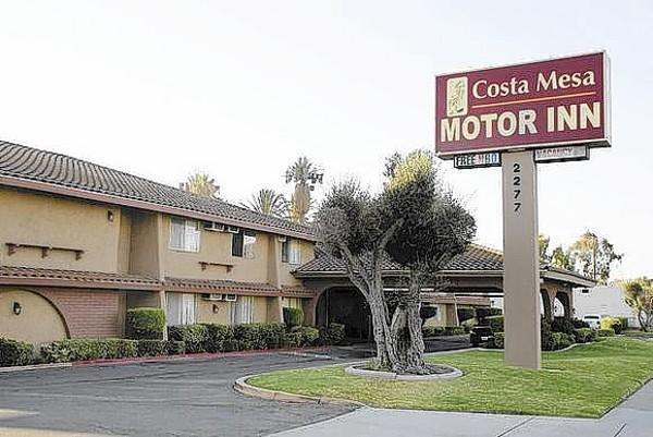 The Costa Mesa City Council passed the Excessive Use of Resources Ordinance on Tuesday. The law is designed to help keep problematic properties in line and force them to clean up their act.