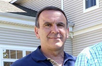 School Superintendent Joseph Erardi.