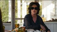 REVIEW: 'August: Osage County' ★&#9733