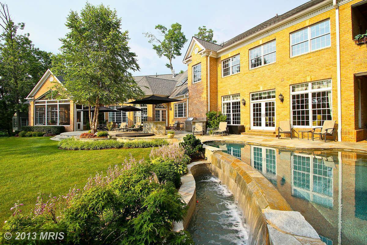 No 5 million in arnold baltimore sun for Most expensive homes in maryland
