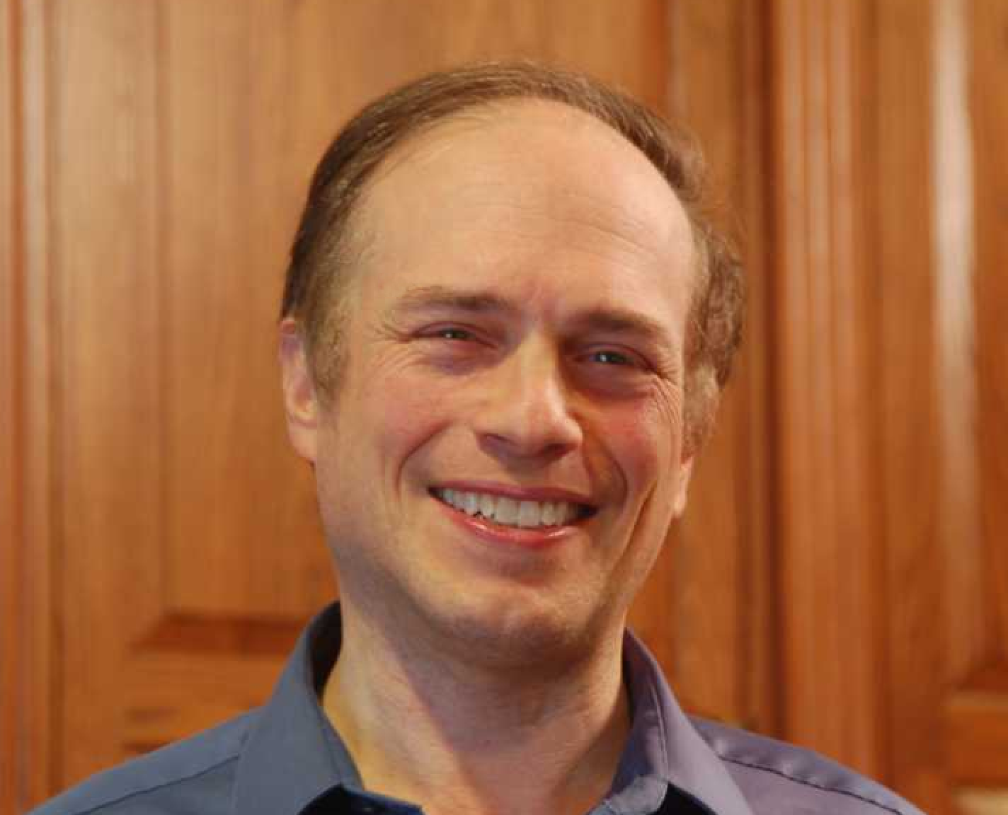 Howard County Concert Orchestra music director Ronald Mutchnik.