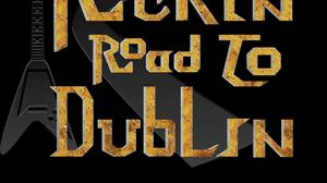 'Rockin' Road to Dublin' premieres at the Ferguson Center