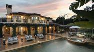 Home Lamar Odom and Khloe Kardashian shared
