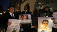 Al Jazeera says Egypt has extended detention of 3 of its journalists