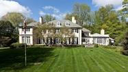 Top 10 most expensive homes in the Baltimore region in 2013 [Pictures]