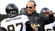 James Franklin would become one of Terps' top rivals if hired by Penn State