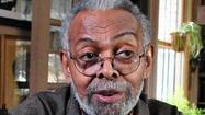 Amiri Baraka dies at 79; provocative poet lauded, chided for social passion