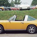 1969 911 S Targa