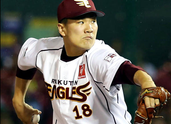 Masahiro Tanaka is 99-35 in 175 career starts in Japan. He went 24-0 last season, when his earned-run average was below 2.00 for the third consecutive season.