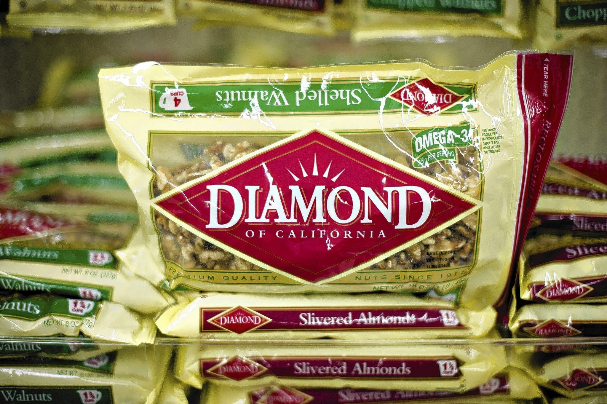 diamond foods fraud The primary function of the audit committee is to provide advice with respect to diamond foods' financial matters and to assist the board of directors in.