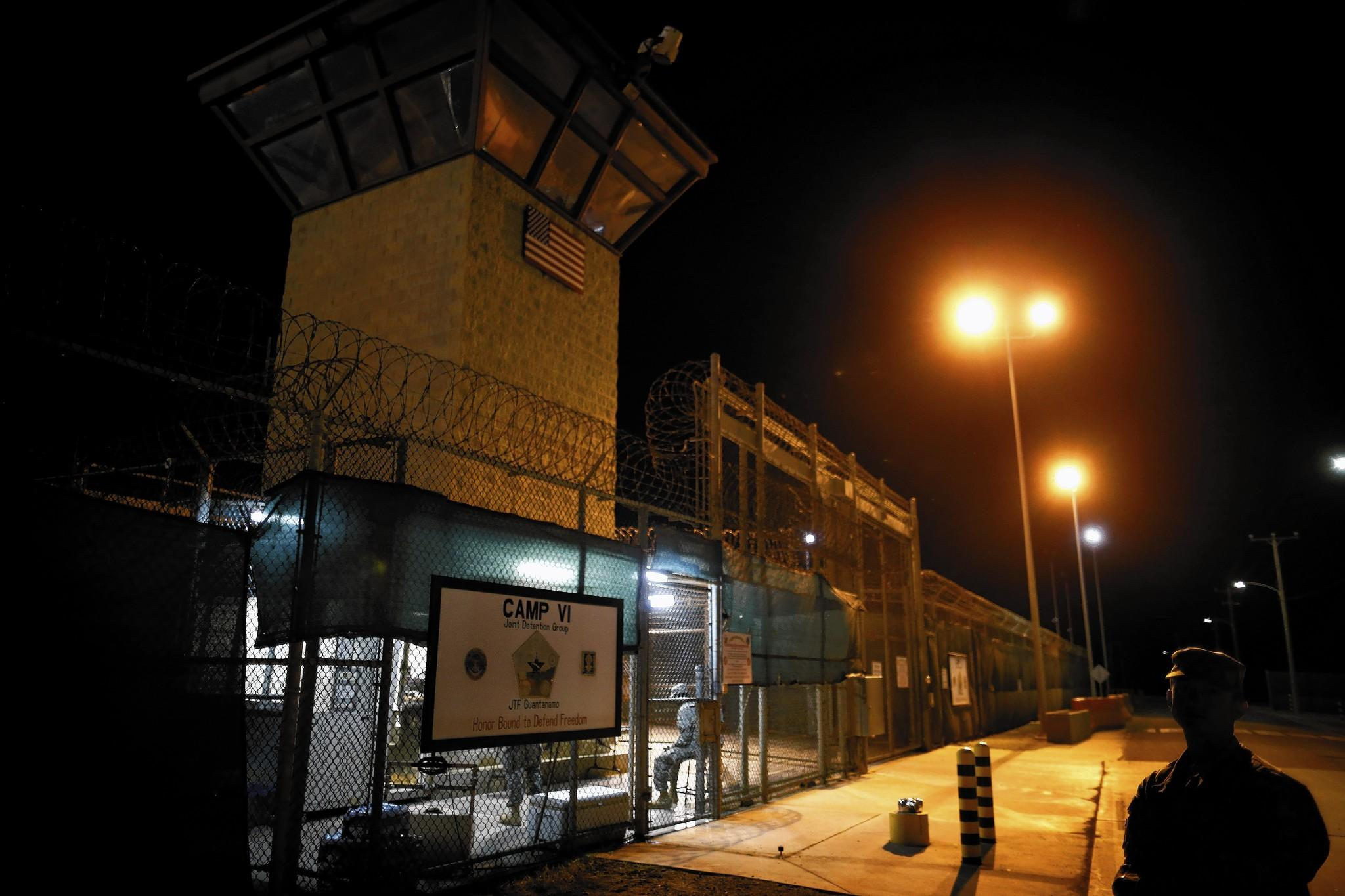 A Yemeni man has been cleared for release from Guantanamo Bay, after the first in a series of review hearings that the Obama administration is holding to speed the prison's closure.