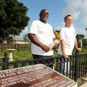 Hurricane of 1928 African American Mass Burial Site