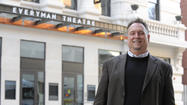 Everyman Theatre marks first year in new venue