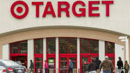 Target customers whose info was stolen may include online shoppers