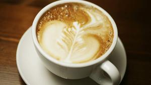 More good news about coffee: It won't dehyd