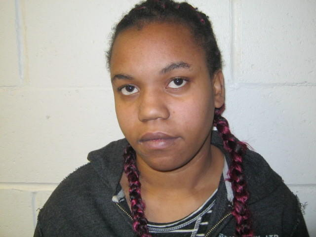 Cherelle King, 21, has been charged in connection with the kidnapping and rape of a 16-year-old girl in Moosup. King was arrested in Amityville, N.Y., on Wednesday. Her last known address was 25 Union St. in Moosup.