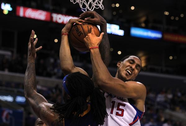 Jordan Hill, Ryan Hollins