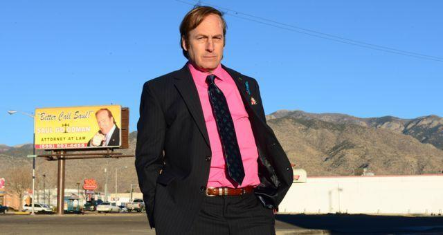"""Better Call Saul,"" the ""Breaking Bad"" spinoff starring Bob Odenkirk, will premiere in November."