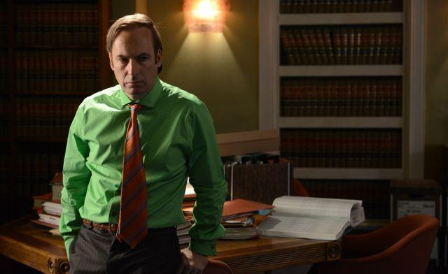 """A """"Breaking Bad"""" spinoff will feature Saul Goodman, who is played by Bob Odenkirk."""