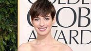 Golden Globes 2013: Red carpet