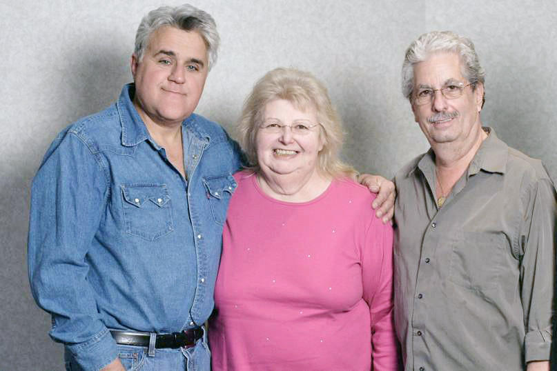 Jay Leno, Carole Ann Zappia (Marco's surviving wife) and Marco Zappia. Marco Zappia spent his career behind the camera during his 50 years living in Burbank. The winner of two Emmy Awards and countless industry accolades died on Sunday, Dec. 22 in Ventura surrounded by family. He was 76.
