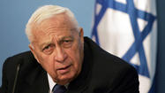 Maryland political, Jewish leaders reflect on Ariel Sharon