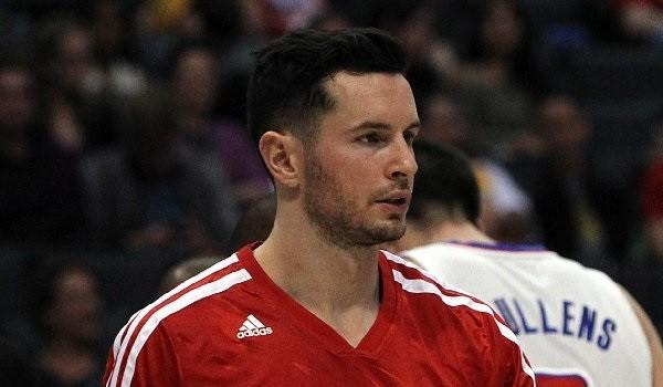 J.J. Redick had 19 points against the Lakers in his first game back for the Clippers after being out six weeks because of a broken right wrist and torn ligaments on the side of his wrist.