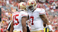 NFL playoffs: Panthers vs. 49ers preview