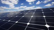 After a building boom, solar energy's prospects now aren't as sunny