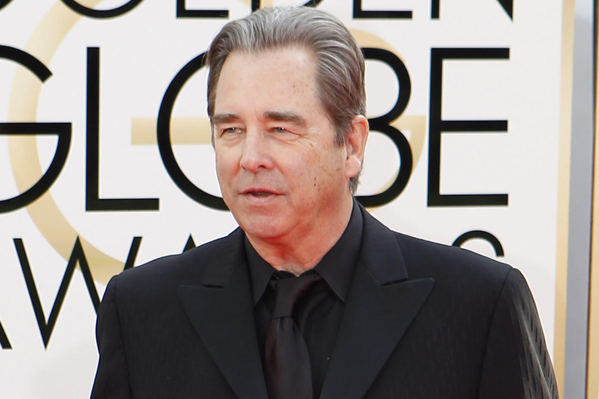 beau bridges son