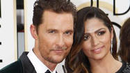 Golden Globes 2014: Follow our live coverage