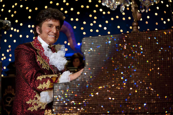 'Behind the Candelabra'