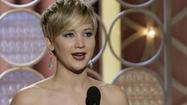 Golden Globe Awards 2014: Show highlights
