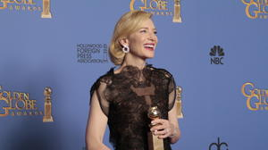 Golden Globes 2014: The complete list of nominees and winners