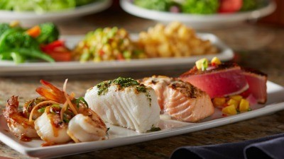 Get dining discounts at Outback Steakhouse, Bonefish Grill, Rainforest Cafe and other restaurants by flashing your AARP card. Save 15 percent at Outback on .