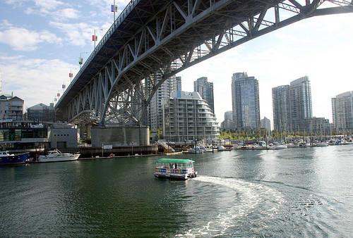 Vancouver Aquabus