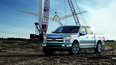 Detroit Auto Show: 2015 Ford F-150 gambles with lightweight aluminum