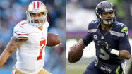 Colin Kaepernick or Russell Wilson: Which QB would you pick? [Poll]